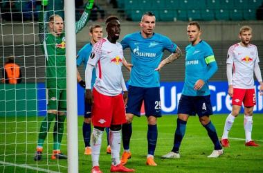 Europa League, Zenit e Lipsia in campo per il return match: qualificazione aperta