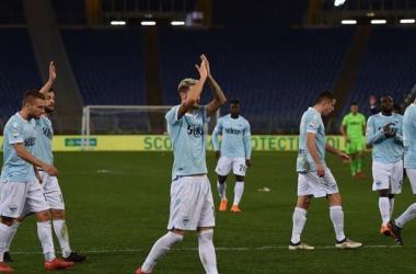 """Lazio - Luis Alberto: """"Consapevole del mio salto di qualità, Inzaghi mi ha convinto a rimanere"""""""