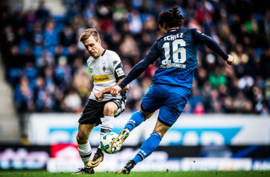 Bundesliga, Gladbach-Hoffenheim: chi va in Europa? | Twitter TSG Hoffenheim