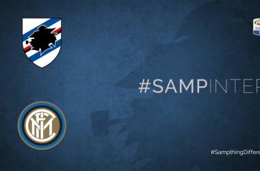Sampdoria-Inter, le formazioni ufficiali: fuori Valero e Vecino