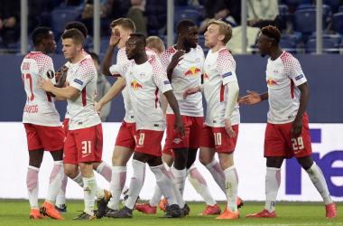 Europa League - Lo Zenit rimbalza sulla difesa tedesca: Lipsia ai quarti con il gol di Augustin