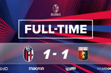 source photo: twitter Bologna FC