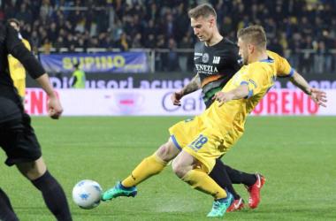 Source photo: profilo Twitter Frosinone Calcio