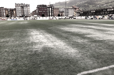 Estadio del Caudal Deportivo. Foto: Twiter