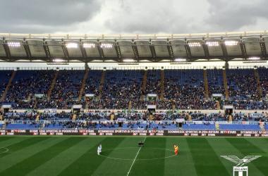 Lazio Twitter