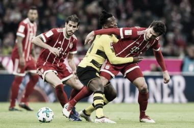Clásico con balanza inclinada: FCB vs BVB | fuente: @BVB
