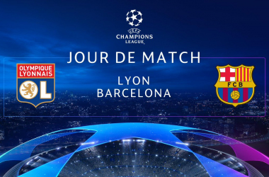 Champions League - Lione vs Barcellona promette spettacolo