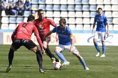 Foto: Lleida Esportiu.