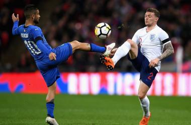 Amichevoli internazionali - Il VAR salva l'Italia, Inghilterra acciuffata nel finale