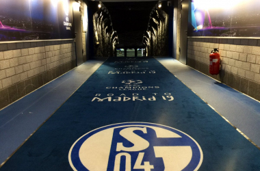 Champions League - Il City di Guardiola vola in Germania nella tana dello Schalke 04