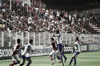 Foto: Douglas Monteiro / Vila Nova FC