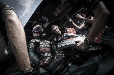 Fabio Quartararo / Foto: MotoGP