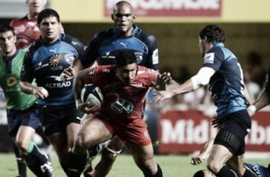 Live Toulon - Montpellier (Top 14): revivez le match