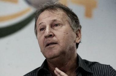 Zico é contra a realização da Copa no Catar (Foto: Divulgação)