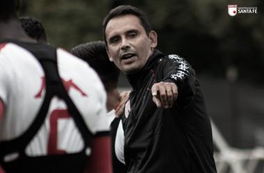 Imagen: Independiente Santa Fe