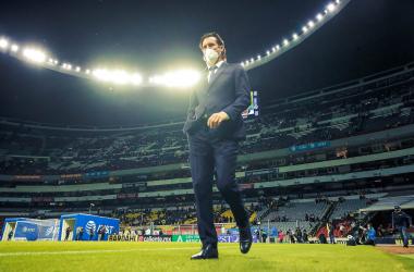 "Santiago Solari: ""Pudimos aumentar la ventaja"""