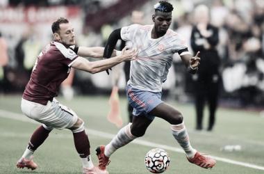 Manchester United x West Ham AO VIVO: onde assistir jogo pela Carabao Cup