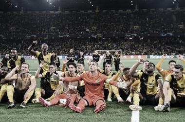 Foto: UEFA Champions League
