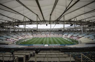 (Foto: Marcelo Cortes / Flamengo)