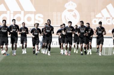 Fuente: Real Madrid C.F