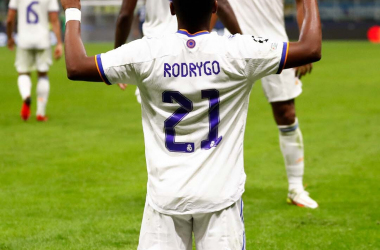 El Real Madrid sigue batiendo récords europeos