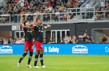 Photo by @dcunited on Twitter