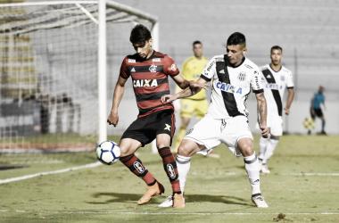 (Foto: Staff Images/CR Flamengo)