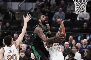 (Foto: Divulgação/Boston Celtics)
