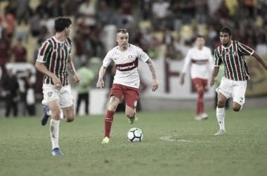 Buscando as pazes com a vitória, Internacional e Fluminense se enfrentam no Beira Rio