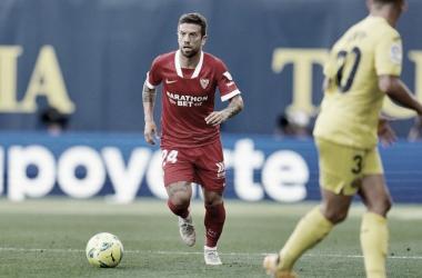 Villarreal CF - Sevilla FC; puntuaciones del Sevilla en la jornada 37 de LaLiga Santander