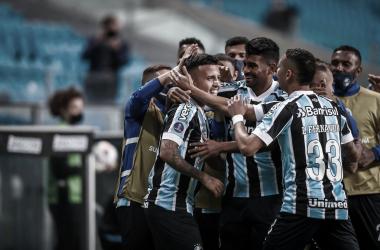 Foto: Lucas Uebel/Grêmio FBPA