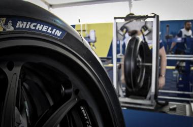 Michelin se prepara para el doble GP de Austria