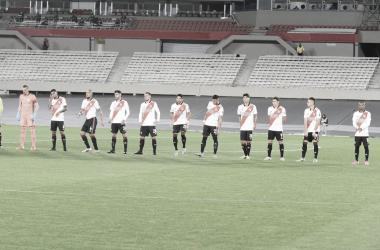 DE LICENCIA. River está de vacaciones, volverá a los entrenamientos a mediados de junio. Foto: Prensa River Plate