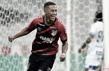 Foto:José Tramontin/athletico.com.br