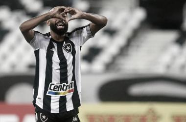 Foto: Vítor Silva/Botafogo F.R.