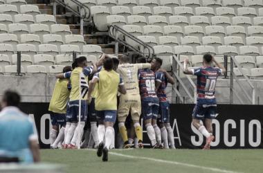 Foto: Divulgação/Copa do Brasil