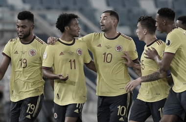 Imagen: CONMEBOL