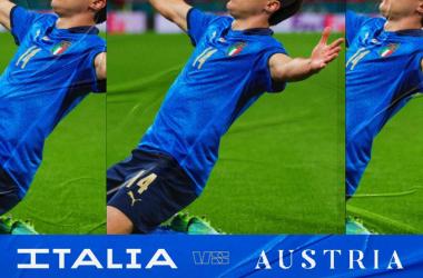 Euro 2020, l'Italia soffre, ma batte l'Austria nel supplementare