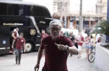(Foto: Divulgação/SC Internacional)
