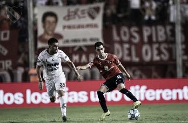 Previa: Independiente vs Central Córdoba