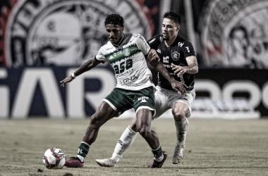 Foto:Talita Gouvêa/Guarani FC
