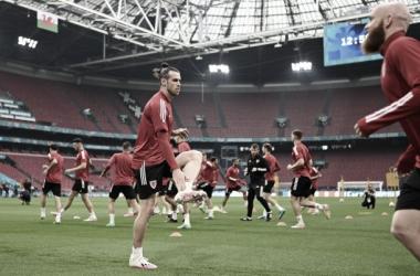 Análisis del rival del Dinamarca: un Gales difícil de derrotar