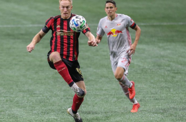 Atlanta United vs New York Red Bulls preview: How to watch, team news, predicted lineups and ones to watch