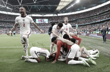 Análisis de Inglaterra: Football is coming home