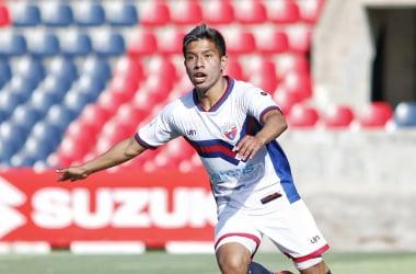 Ronaldo González se suma a Gallos