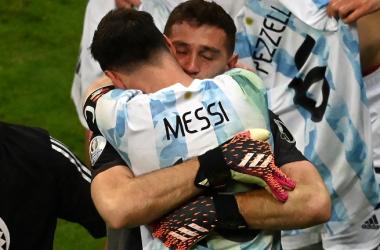 Argentina sueña con el título luego de 28 años