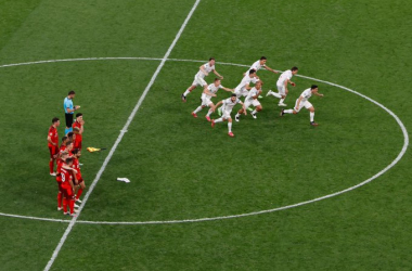 Euro 2020 - La Svizzera si arrende i rigori: la Spagna vola in semifinale