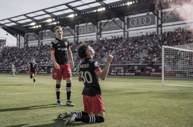 @DCUnited