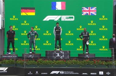 Foto: Fórmula 1