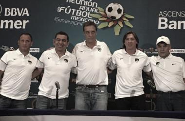 Las nuevas garras de Pumas (Foto | Liga Bancomer MX)